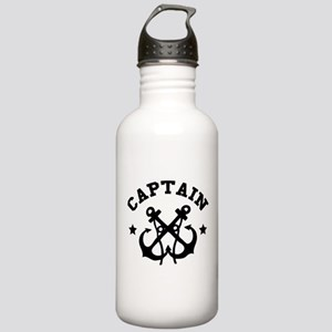 Captain Stainless Water Bottle 1.0L