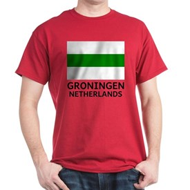Groningen (City) DS T-Shirt
