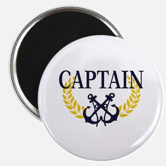 Captain Magnet