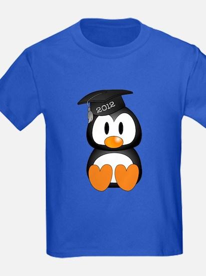 Custom Graduation Penguin T