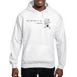 Grace and Peace (BP) Hooded Sweatshirt