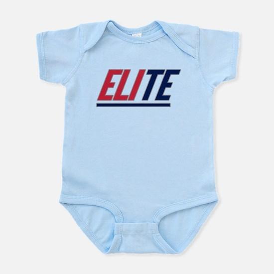 Eli baby clothes cafepress elite infant bodysuit negle Choice Image