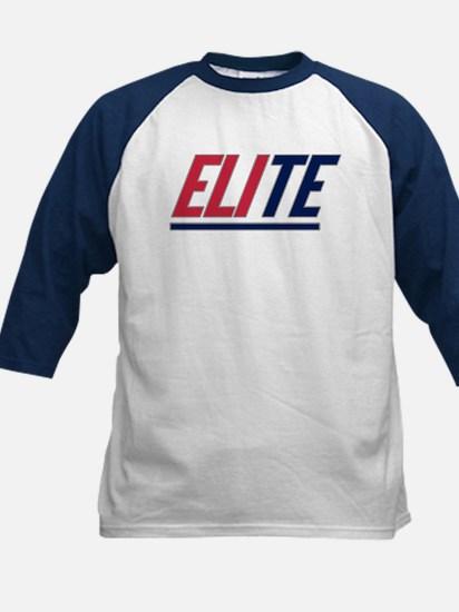 ELIte Kids Baseball Jersey