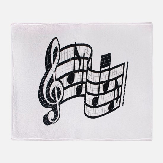 SOUNDS FROM Throw Blanket