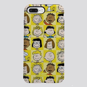 Peanuts Back to School Pattern iPhone 7 Plus Tough