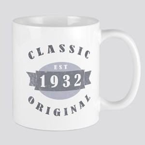 1932 Classic Original Mug