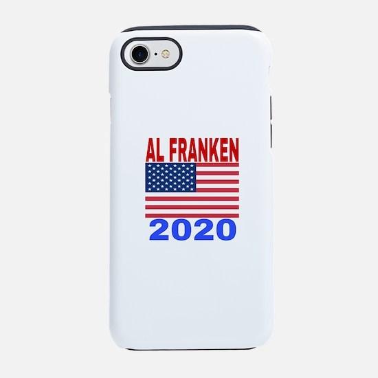 AL FRANKEN 2020 iPhone 7 Tough Case