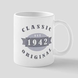 1942 Classic Original Mug