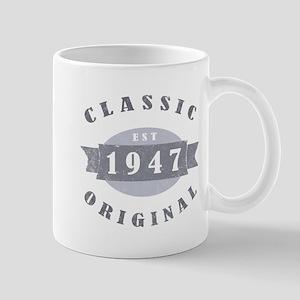 1947 Classic Original Mug