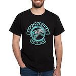Blogosphere Gadfly Black T-Shirt