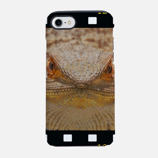 Bearded Dragon (TFB) iPhone 7 Tough Case