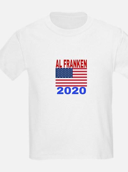 AL FRANKEN 2020 T-Shirt