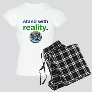 Stand With Reality Pajamas