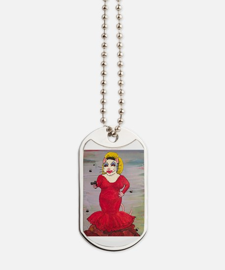 Funny John waters Dog Tags