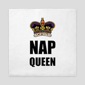 Nap Queen Queen Duvet