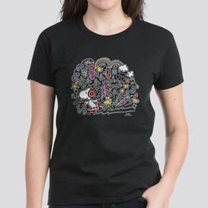 Peanuts Back to School T-Shirt