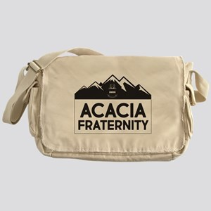 Acacia Mountains Messenger Bag