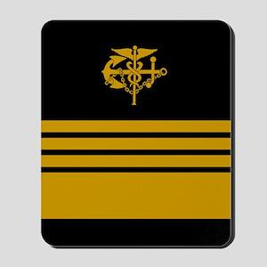 USPHS Admiral<br> Mousepad