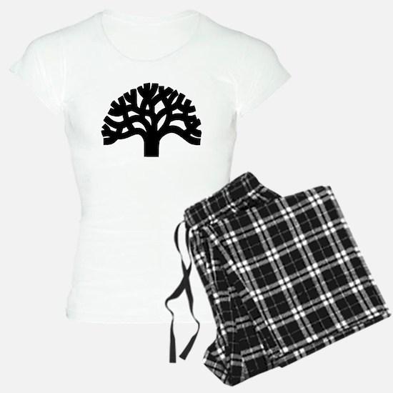 Oand Tree Pajamas