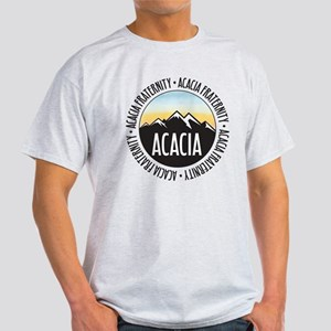 Acacia Sunset Light T-Shirt