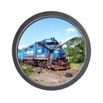 Spirit Of Conrail Wall Clock
