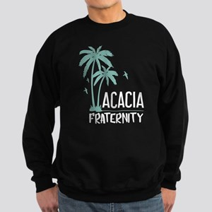 Acacia Palm Tree Sweatshirt (dark)