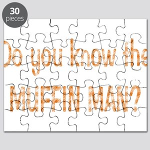 Muffin Man Puzzle