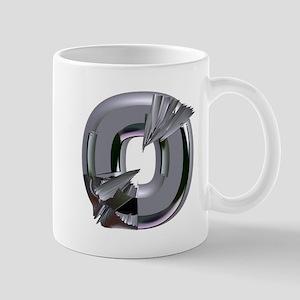 Heavy Metal 0 Mug