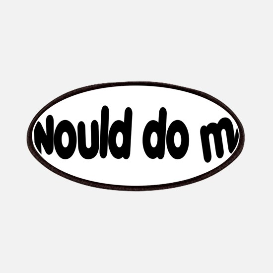 DO ME. Patches