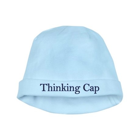 Thinking Cap Baby Hat By Designsbysenz