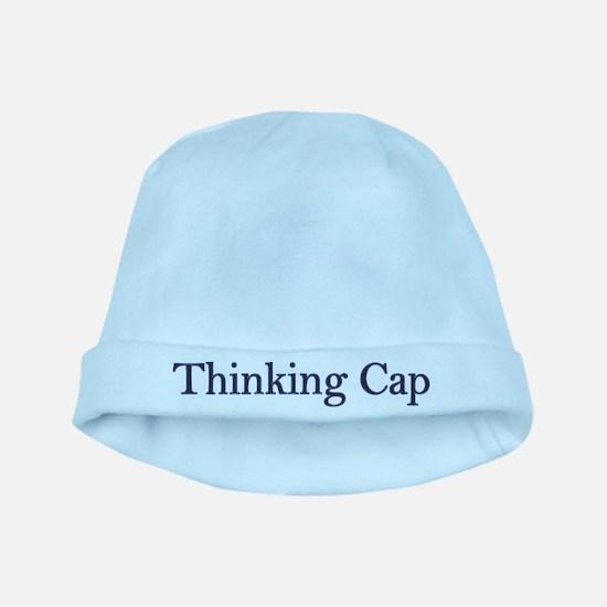 Thinking Cap ... baby hat