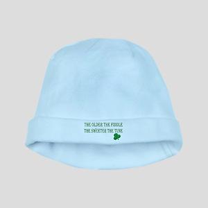 Irish saying .. baby hat