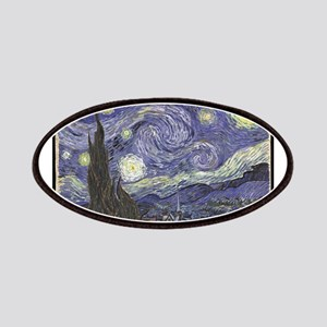 Starry Night Patches