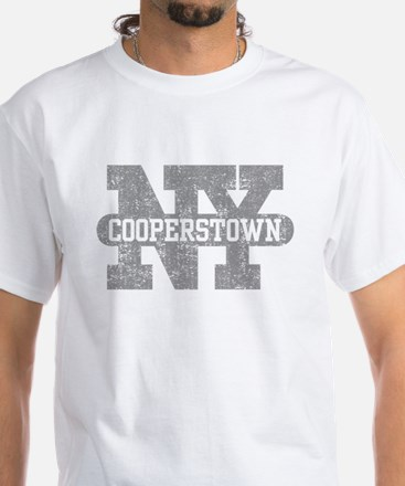 Cooperstown NY T-Shirt