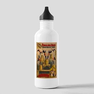 Raschetta Bros. Stainless Water Bottle 1.0L