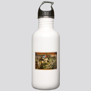 Buffalo Bill Stainless Water Bottle 1.0L