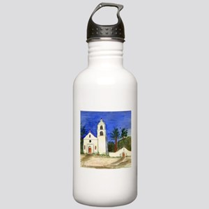 Church Stainless Water Bottle 1.0L