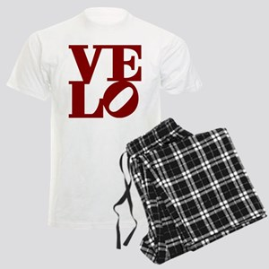 Velo Love Men's Light Pajamas