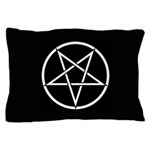 Pentagram Pillow Case