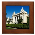 Framed Tile - Riverside Courthouse