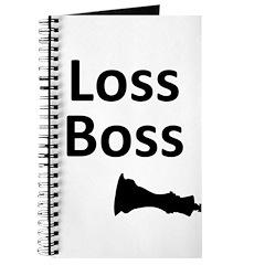 Loss Boss Journal