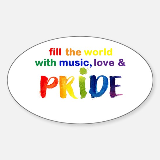 Pride Decal