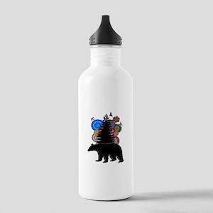 SYMBOLISM SHOWN Water Bottle
