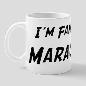 Famous in Maracaibo Mug