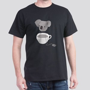 KOALA TEA = QUALITY T-Shirt