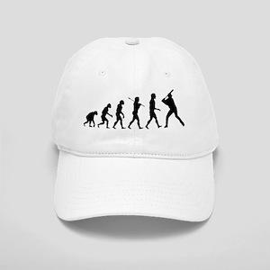 Baseball Evolution Cap