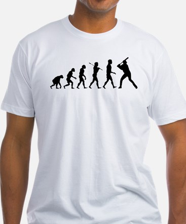 Baseball Evolution Shirt