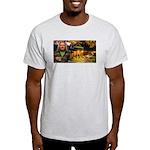 Stan's Ash Grey T-Shirt