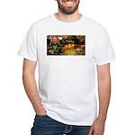 Stan's White T-Shirt