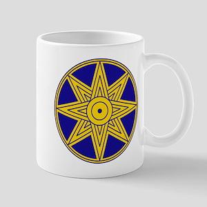 Ishtar Star Icon Mug